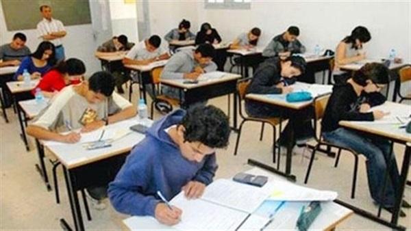 جدول الإمتحانات الإستدراكية